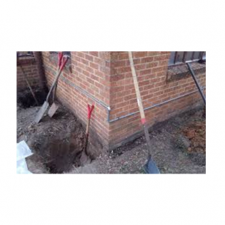 Foundation Repair Services in the Dallas, TX Metroplex